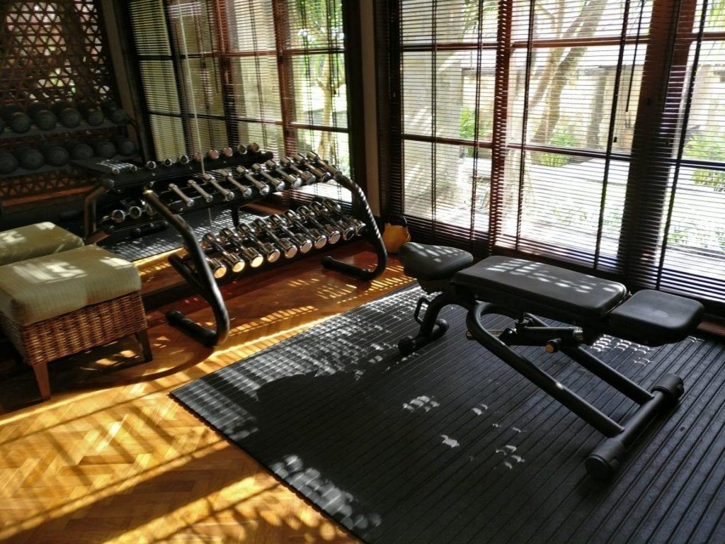The Legina Bali Gym 2