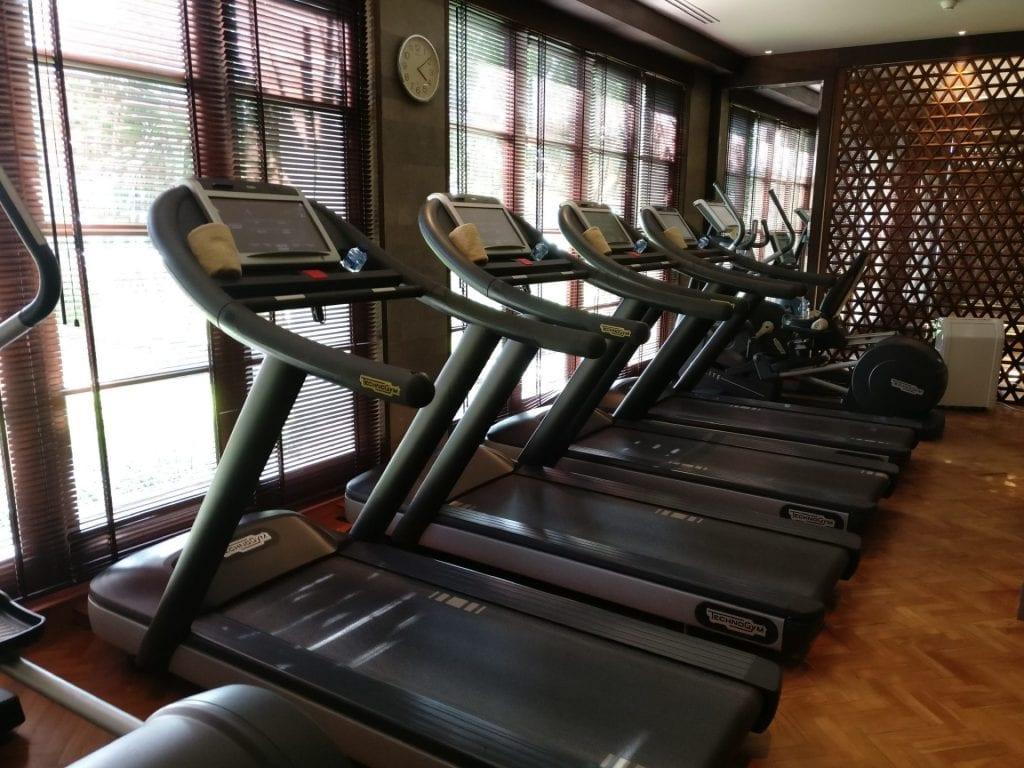 The Legina Bali Gym 3