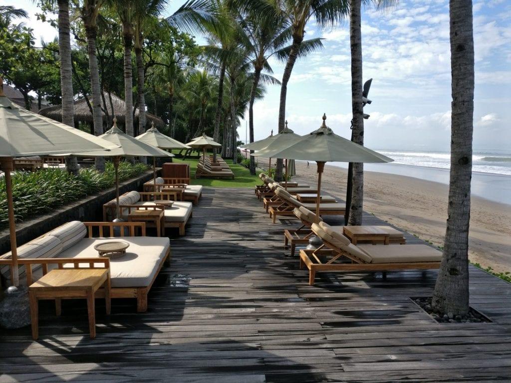 The Legina Bali Loungers 2