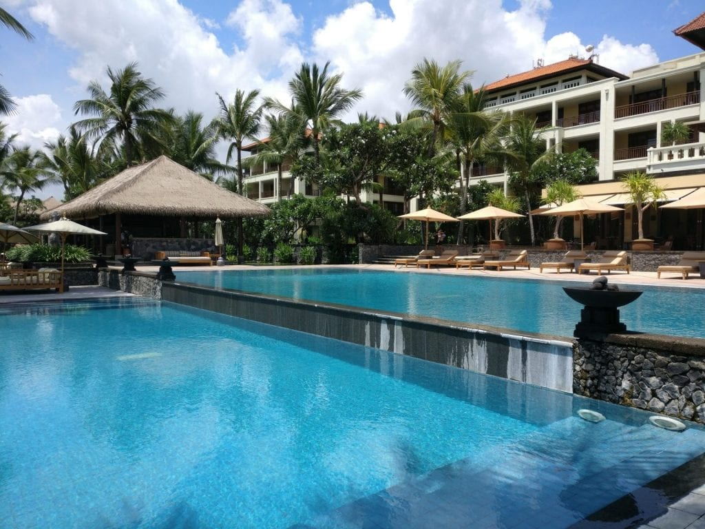 The Legina Bali Pool 3