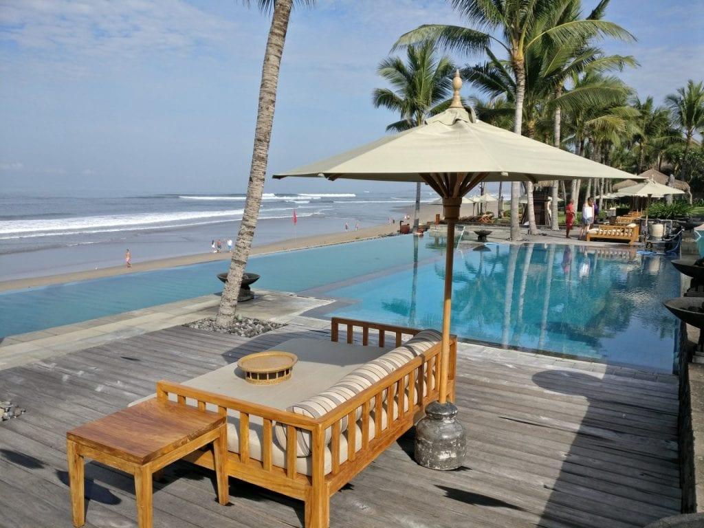 The Legina Bali Pool
