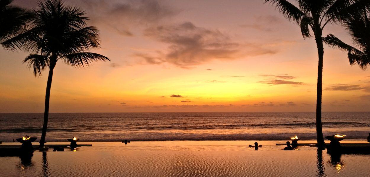 The Legina Bali Sunset 7