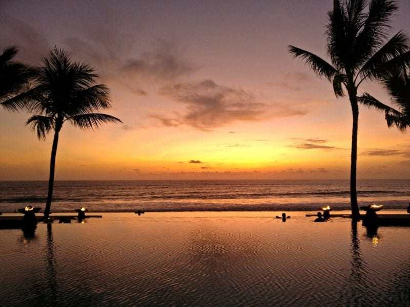 The Legina Bali Sunset 7