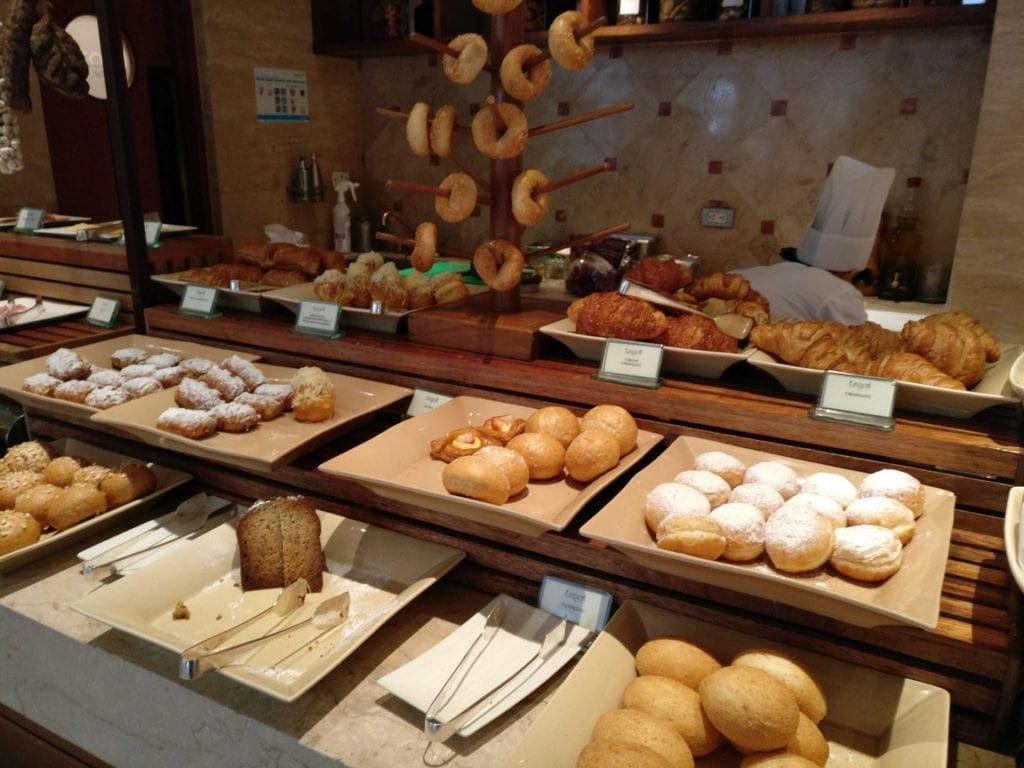 The Peninsula Manila Breakfast 3