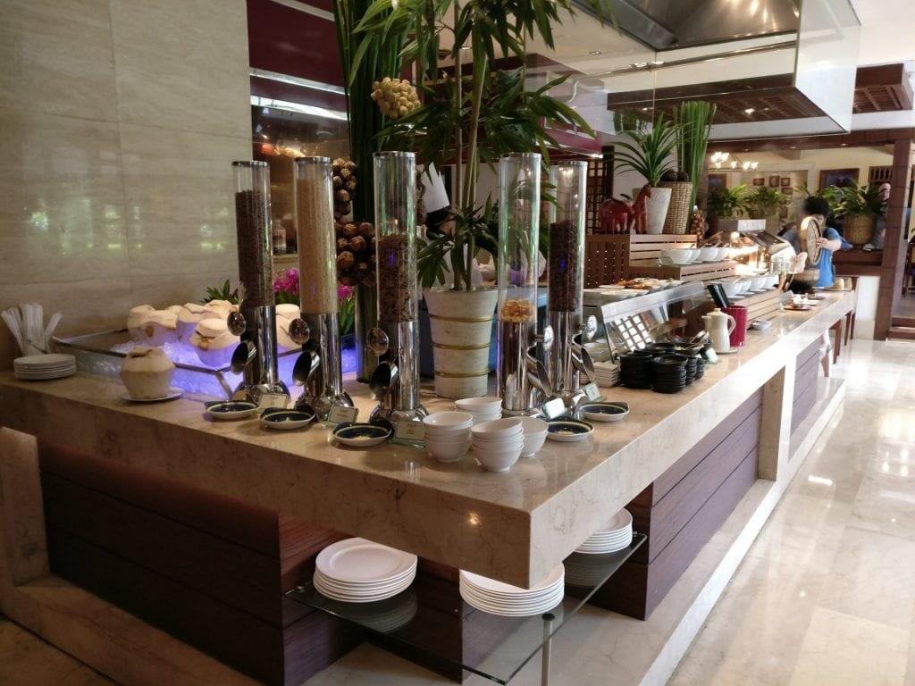 The Peninsula Manila Breakfast 5
