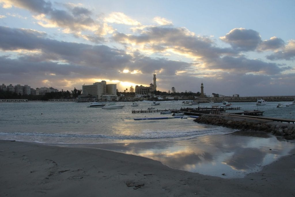 Alexandria Bay 4
