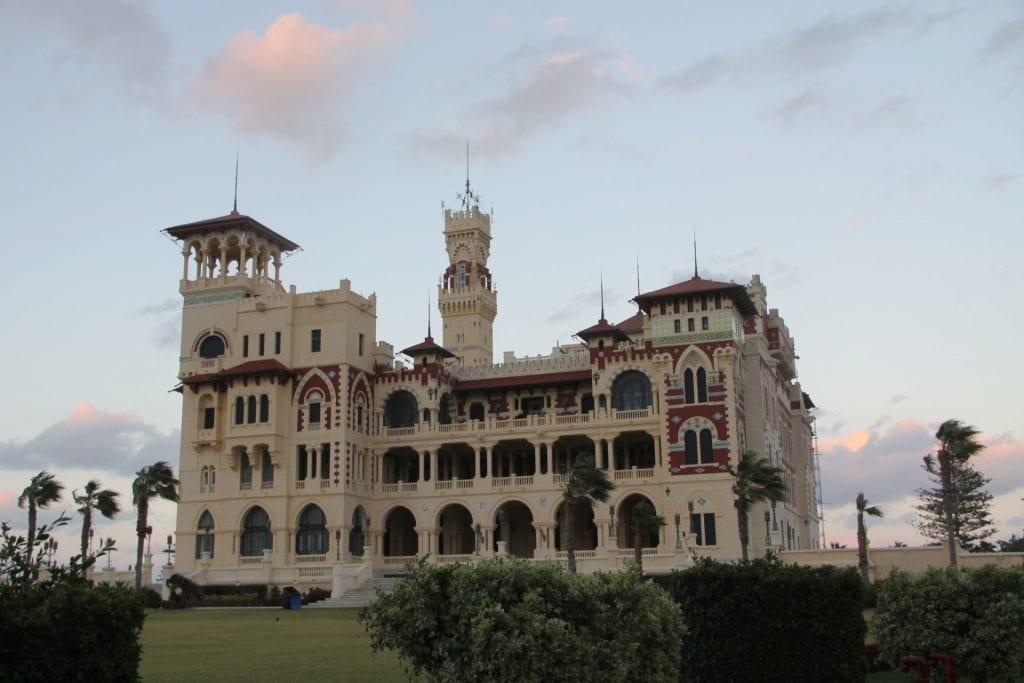 Alexandria Montaza Palace 3