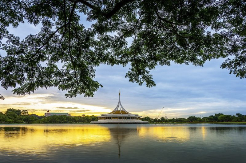 Bangkok Thailand 2