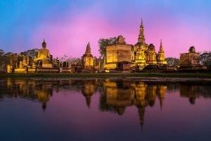 Bangkok Thailand 5