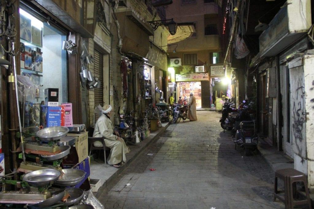 Cairo Souq