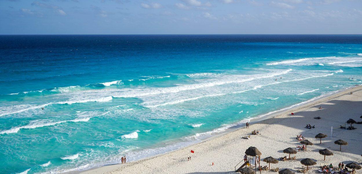 Cancun Mexiko 2