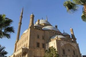 Cario Muhammed Ali Mosque 5