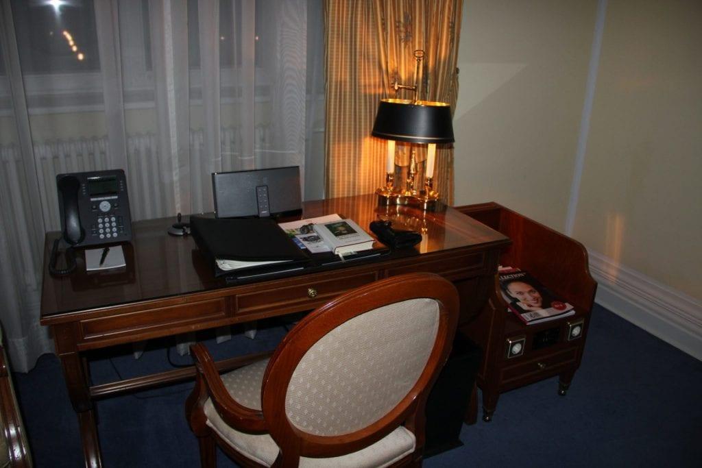 Grandhotel Schloss Bensberg Park Suite 4