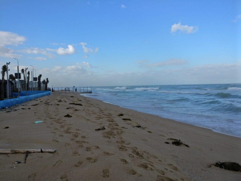 Hilton Alexandria Corniche Beach