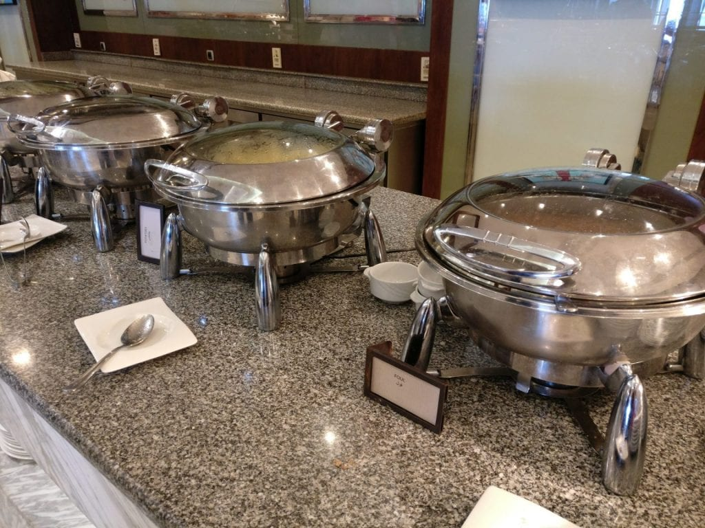 Hilton Alexandria Corniche Mediterranen Suite Breakfast