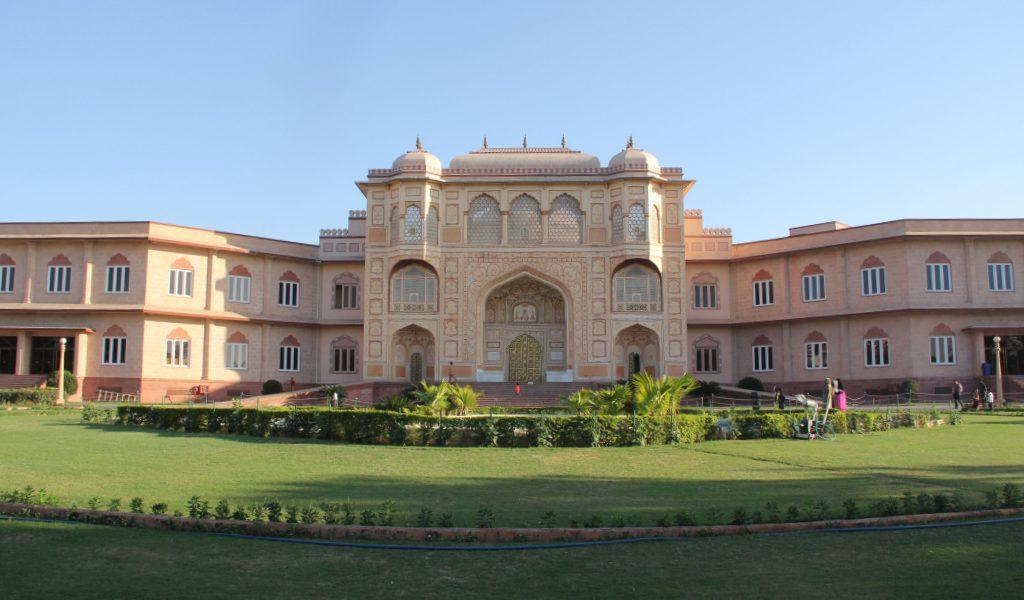 Jaipur Indien 2