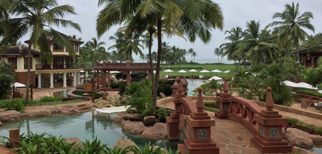 Park Hyatt Goa Resort