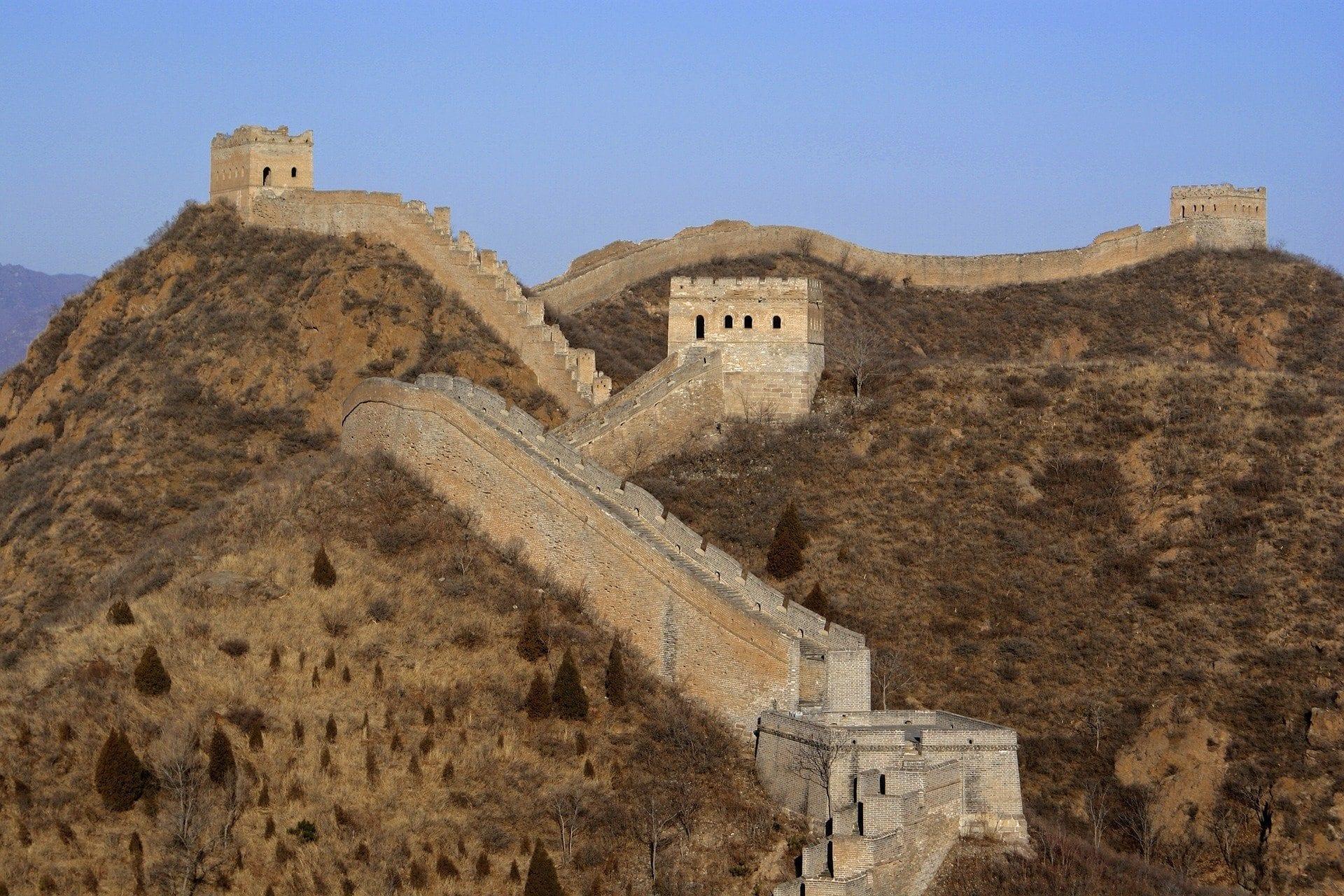Peking China 2