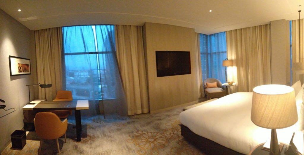 Sofitel Kuala Lumpur Damansara Zimmer