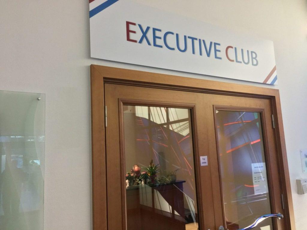 executive lounge stuttgart eingang