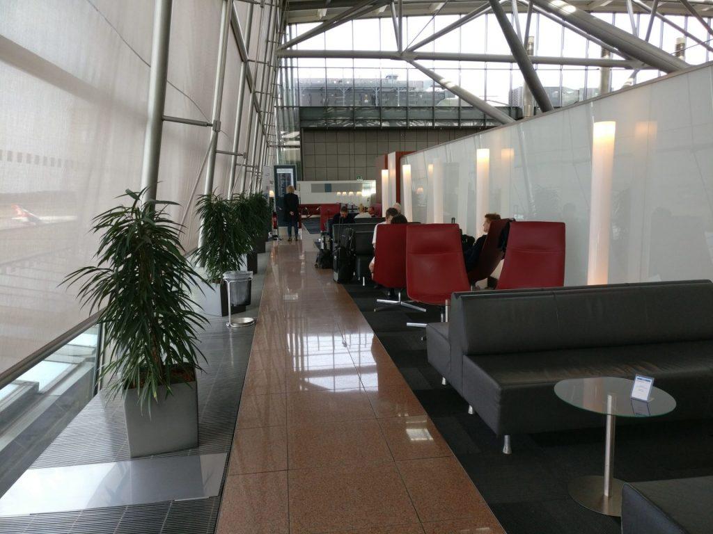 hamburg airport lounge sitzgelegenheiten
