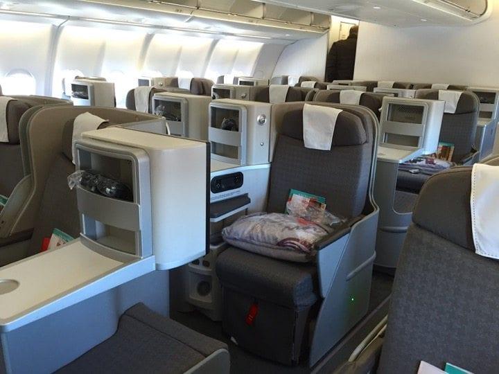 Iberia_Business_A330_23