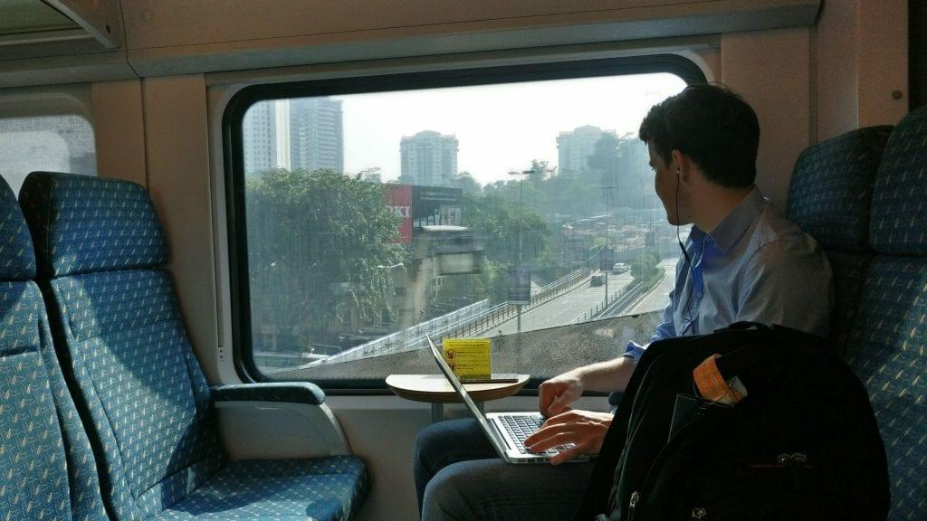 Kuala Lumpur KL Express