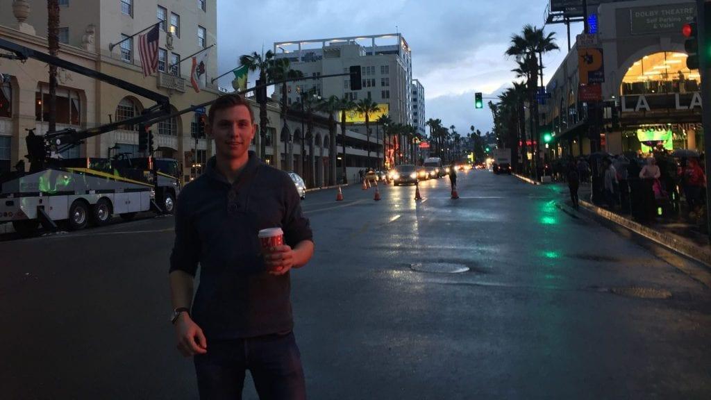 Los Angeles Hollywood Sightseeing