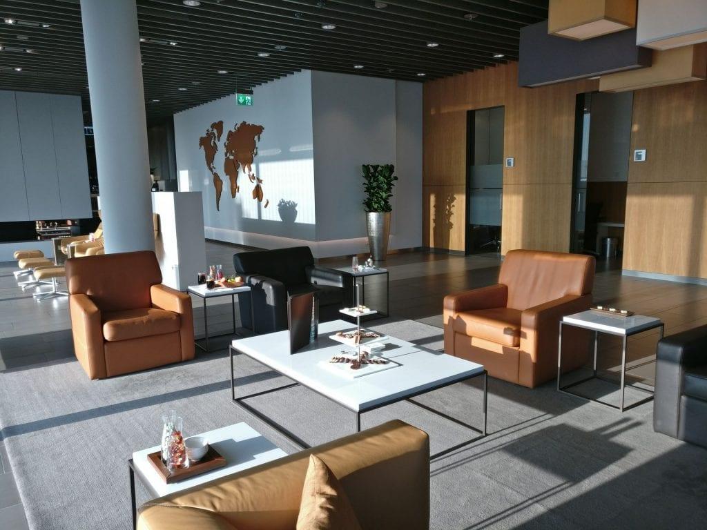 Hotel Senator In Munchen