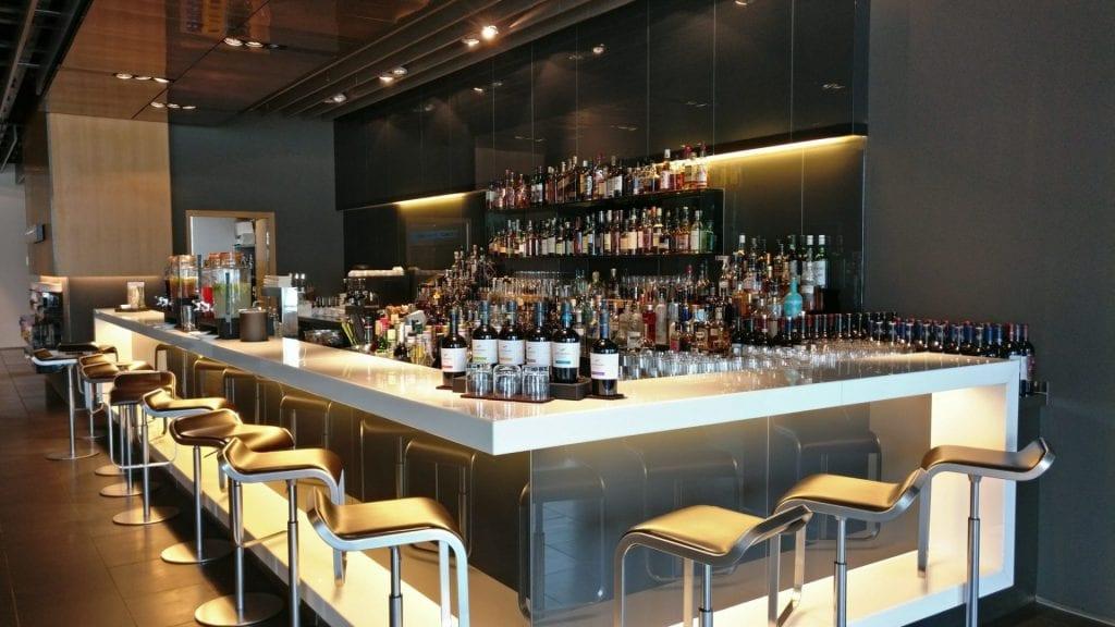 lufthansa first class lounge frankfurt b bar