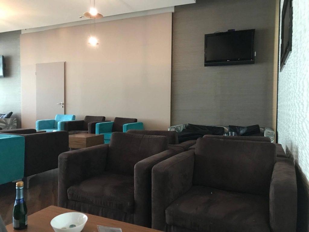 Celebi Lounge Budapest Ausstattung 4