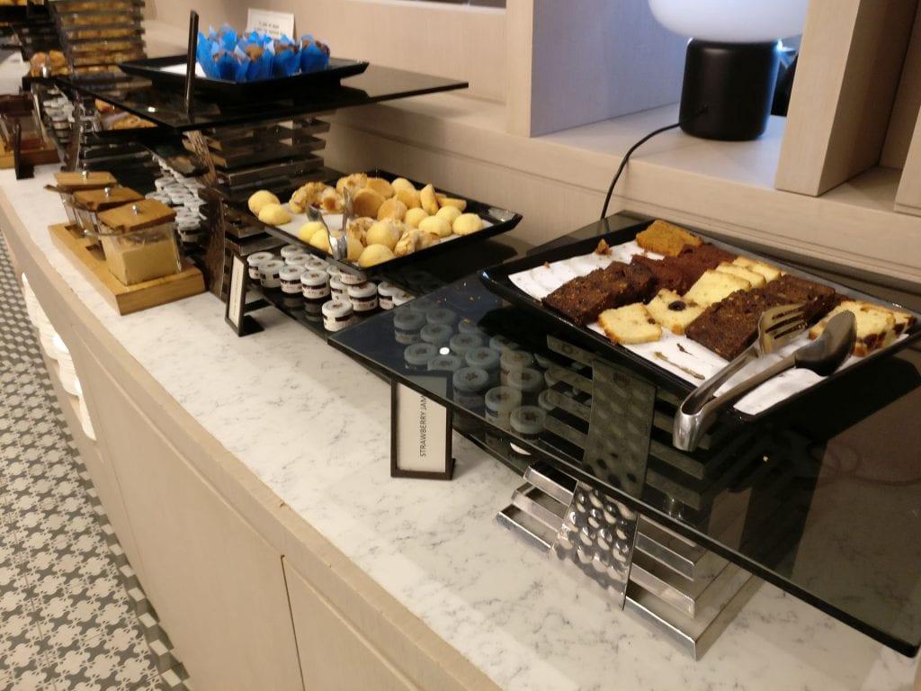 Hilton Malta Breakfast 3