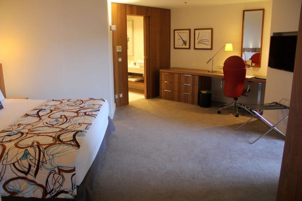 Hilton Malta Suite 4
