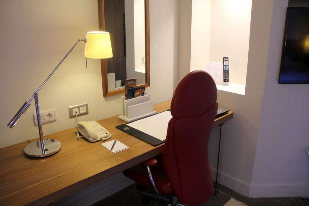 Hilton Malta Suite 5