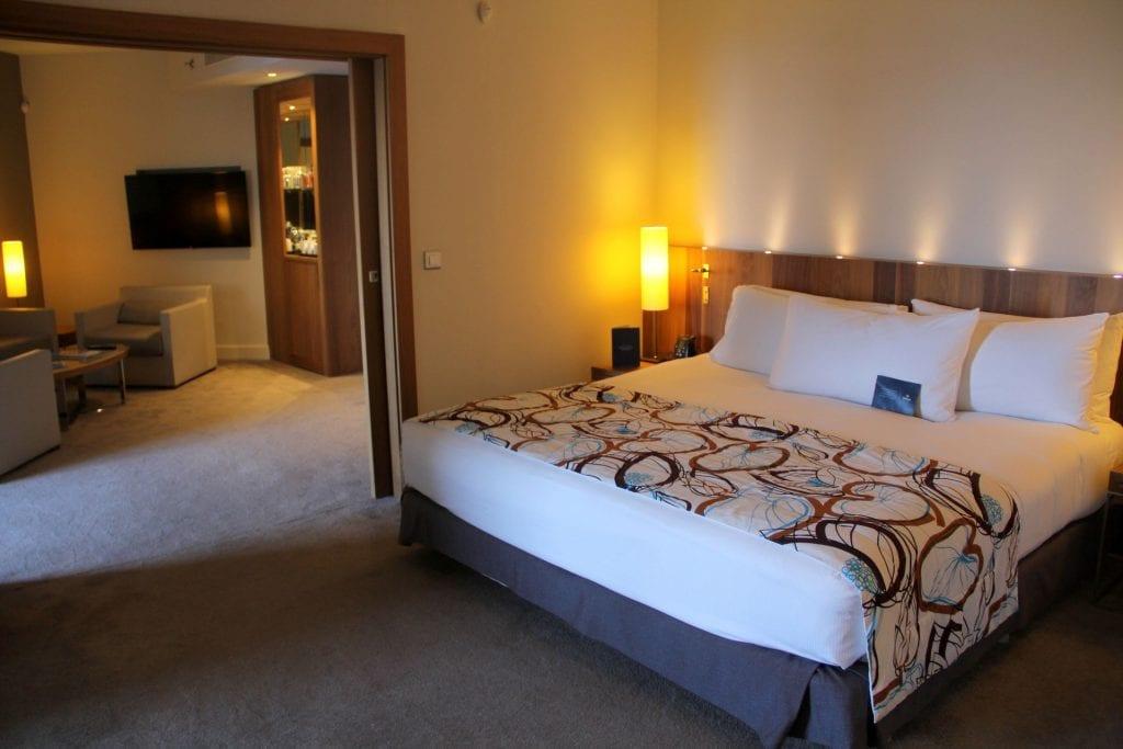 Hilton Malta Suite 6