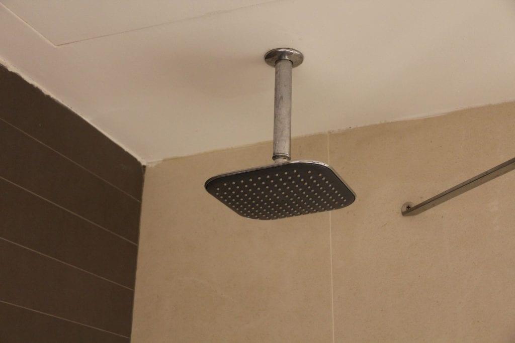 Hilton Malta Suite Bathroom 2