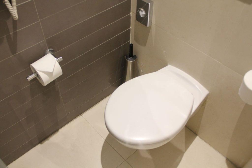 Hilton Malta Suite Bathroom 4