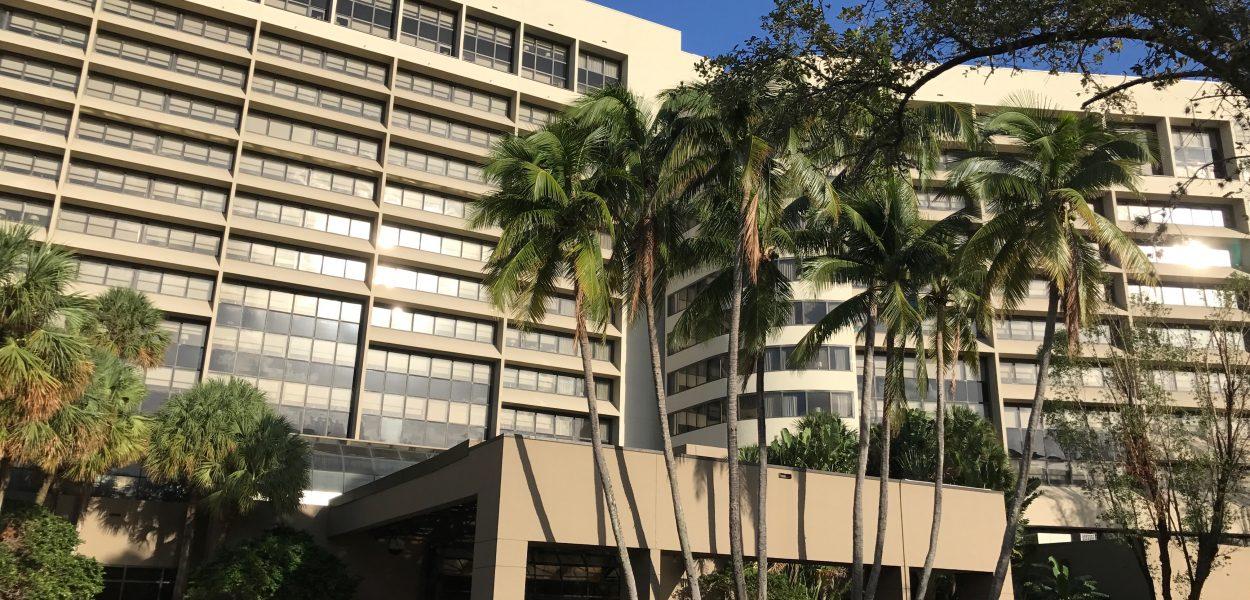Hilton Miami Airport Hotel