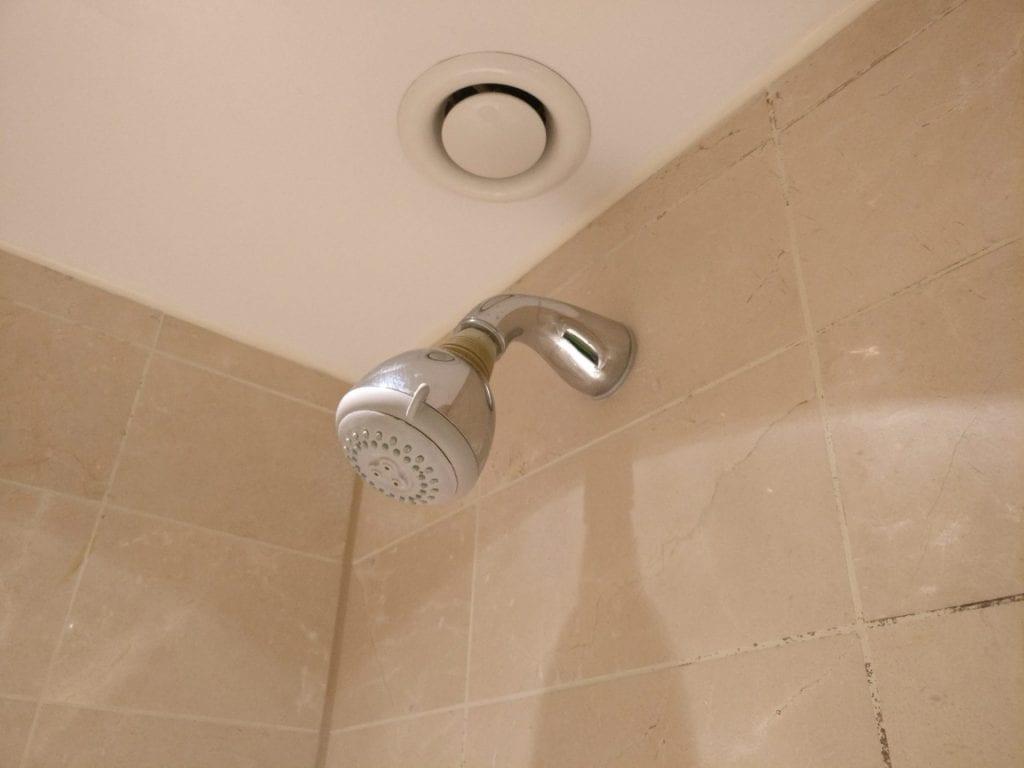 InterContinental Vienna Junior Suite Bathroom 4