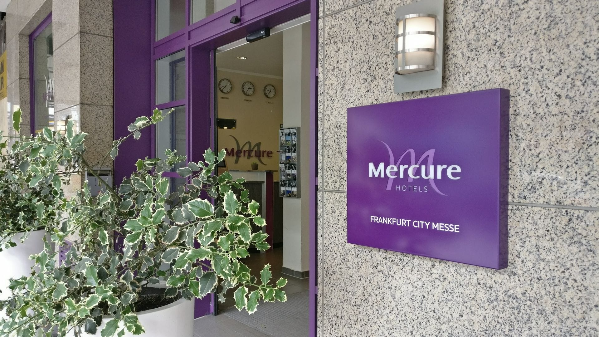 review mercure frankfurt city messe der reisetopia test. Black Bedroom Furniture Sets. Home Design Ideas