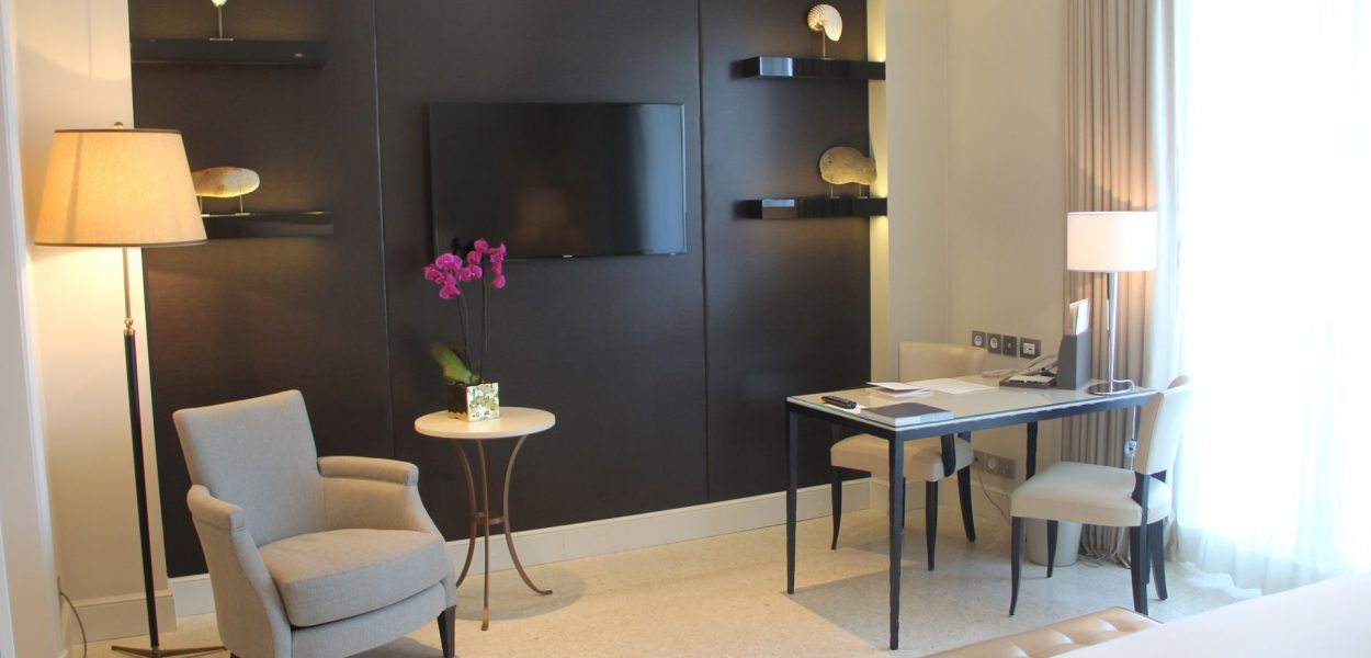 Palazzo Parigi Milan Executive Room 3
