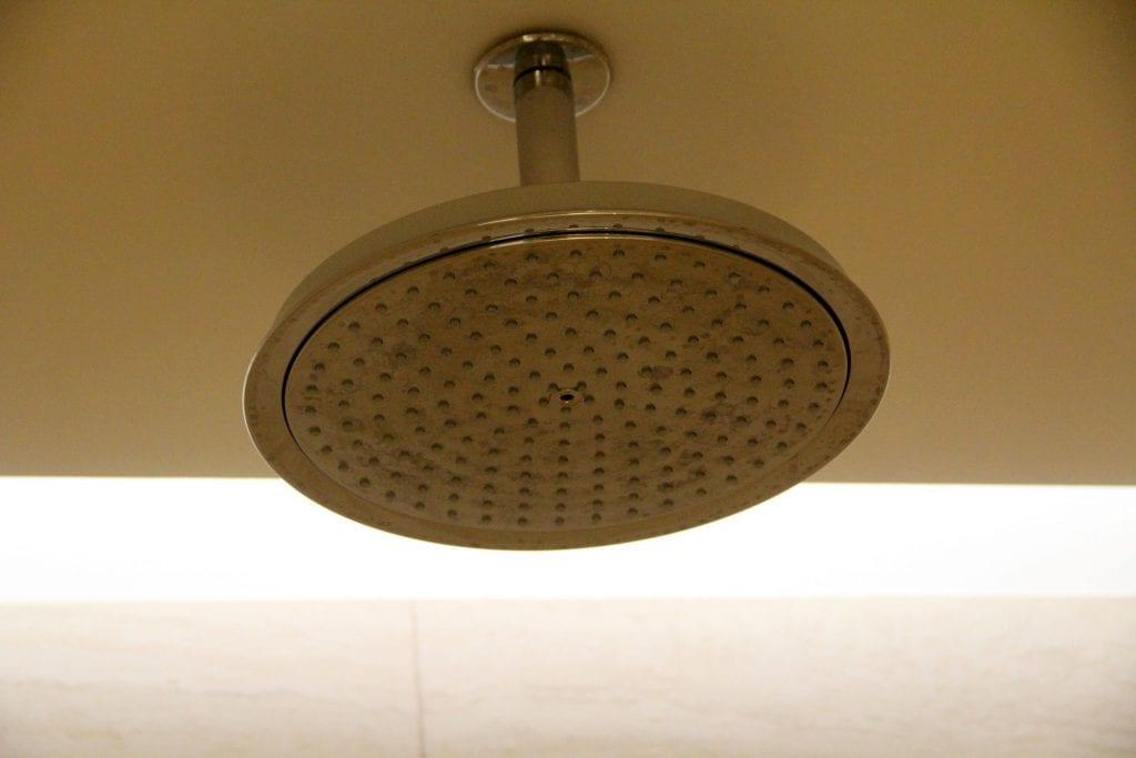 Palazzo Parigi Milan Executive Room Bathroom 5