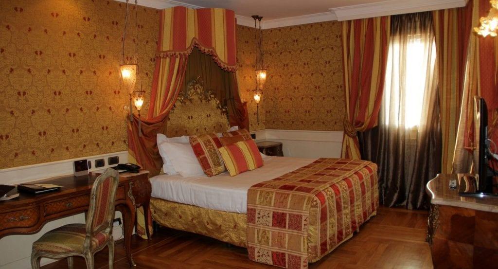 Room Luna Hotel Baglioni Venice Junior Suite 2