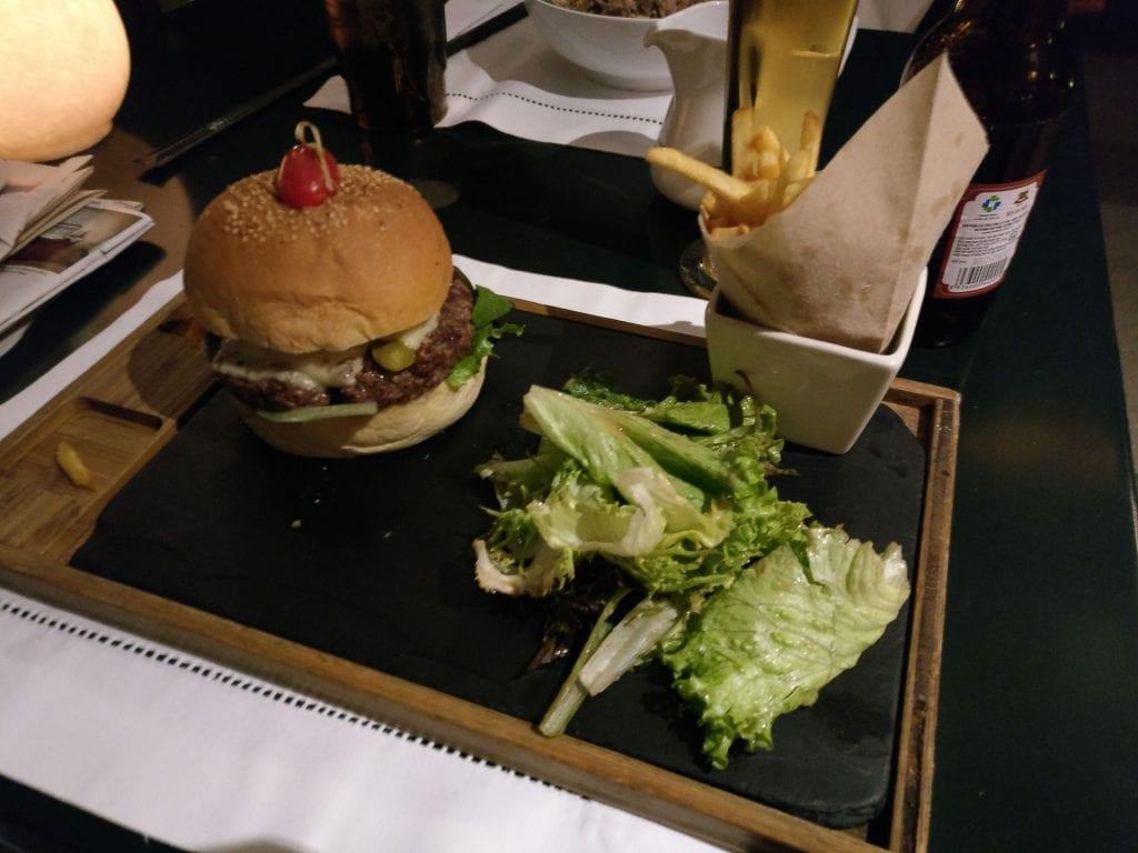 Sofitel Legend Metropole Dinner 2