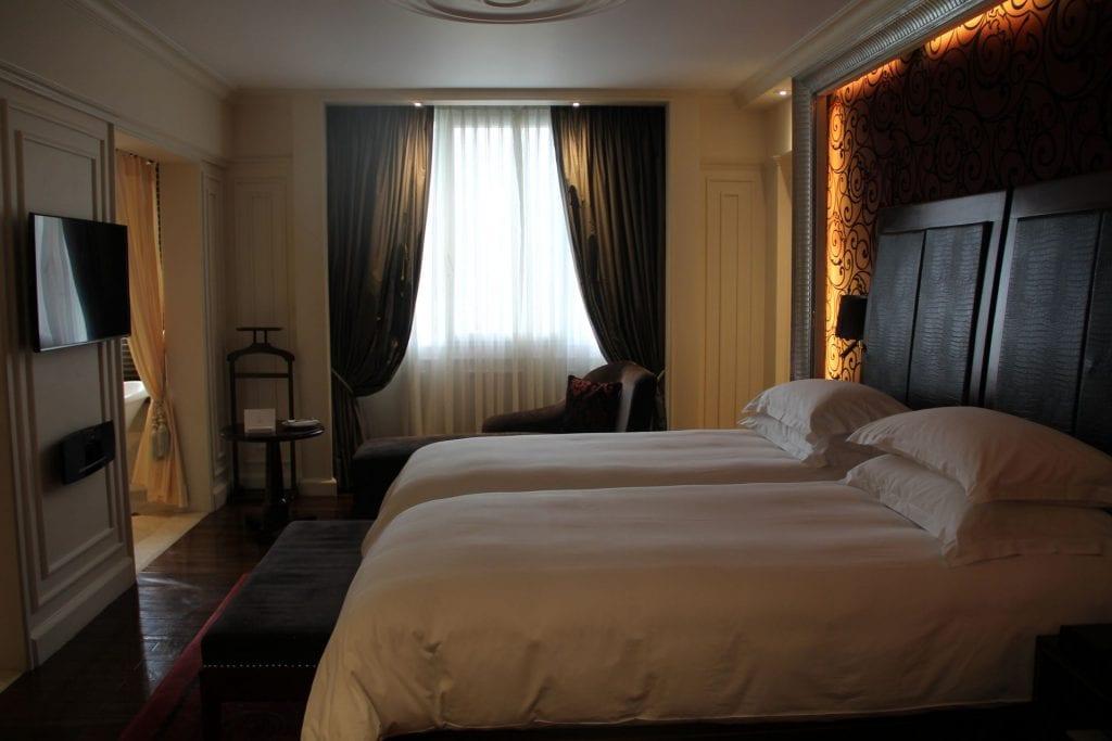 Sofitel Legend Metropole Grand Deluxe Room 2