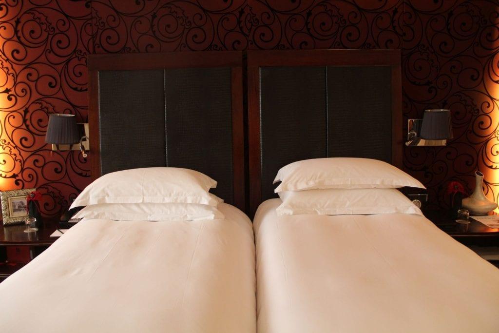 Sofitel Legend Metropole Grand Deluxe Room 8