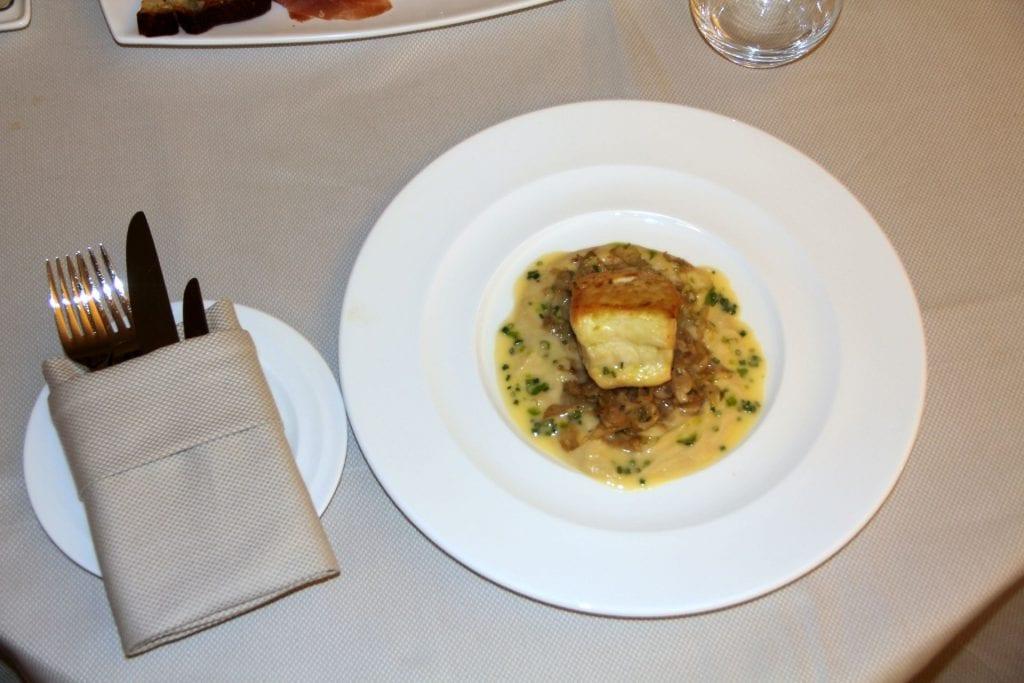 The Knickerbocker New York Dinner 4