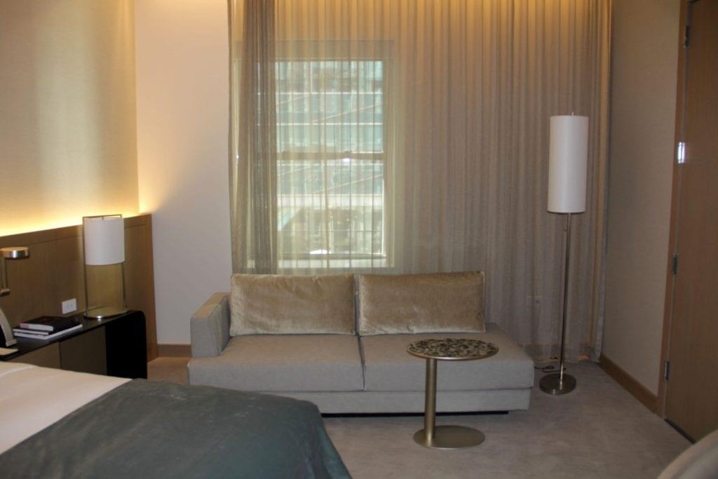 The Knickerbocker New York Premier Room 4