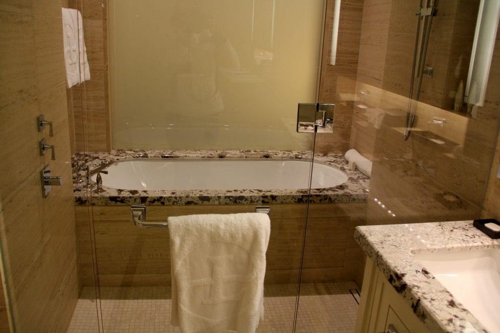 The Langham Chicago Bathroom 2