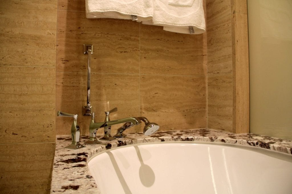 The Langham Chicago Bathroom 3